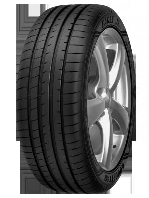 Eagle F1 Asymmetric SCT Tires